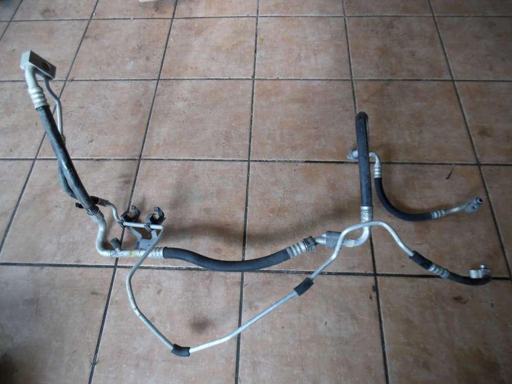 Opel Zafira B Klimaschlauch Klimaleitung 13227142