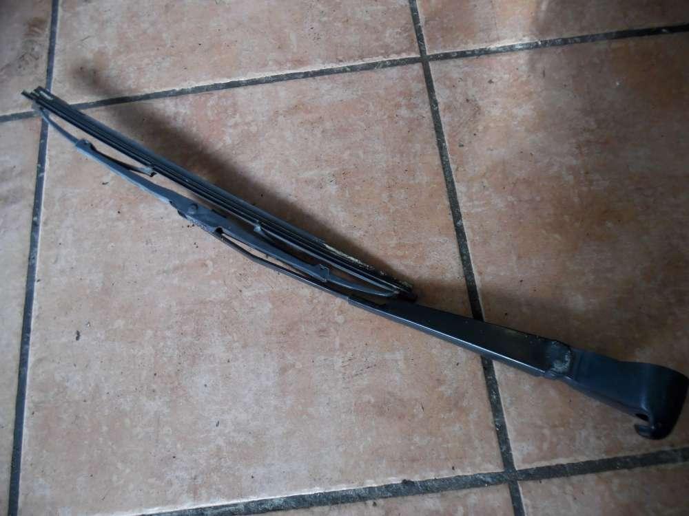 VW Golf 3 Heckklappe Wischerarm 1H6955706