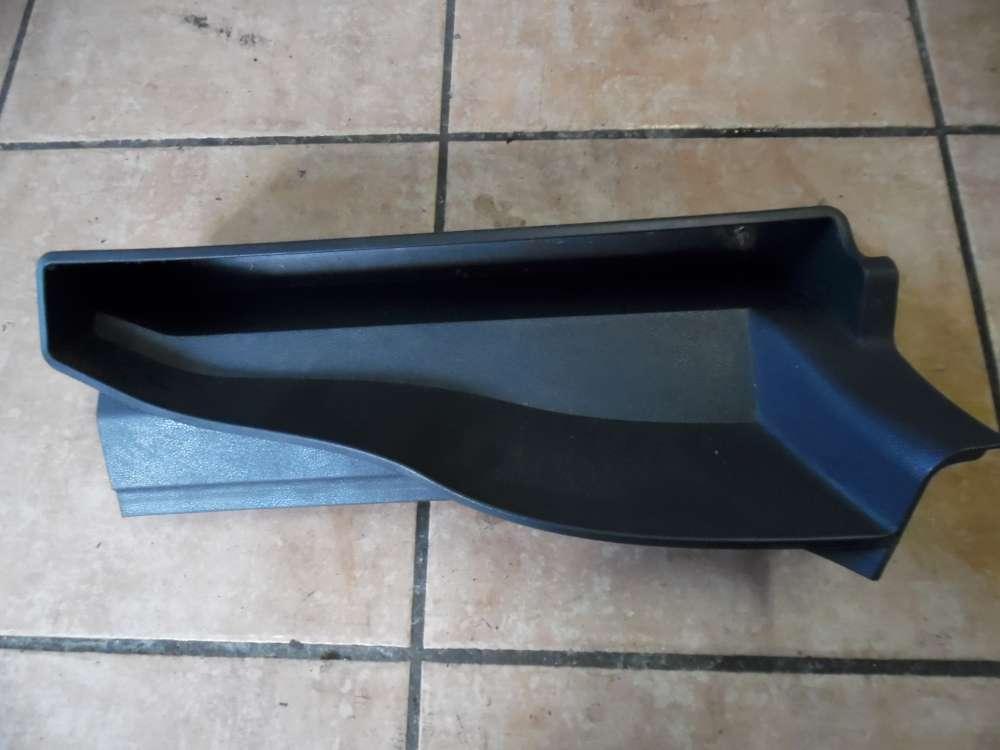 Opel Zafira B Bj:2007 Verkleidung Abdeckung Sitz Einstieg Vorne Links 13248992
