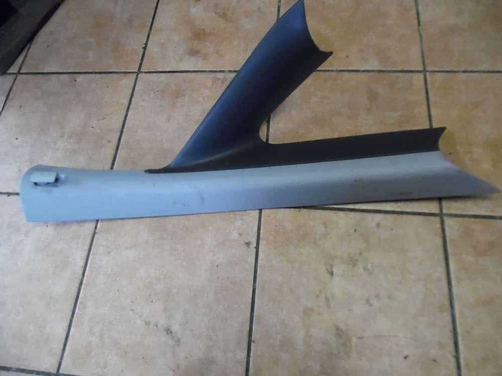 Opel Zafira B Bj:2007 A-Säule Abdeckung Verkleidung Rechts 360583280