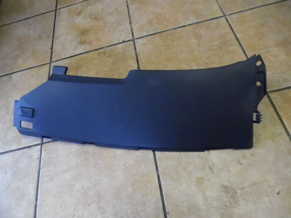Opel Zafira B Bj:2007 Verkleidung Abdeckung Armaturenbrett Links 13162485