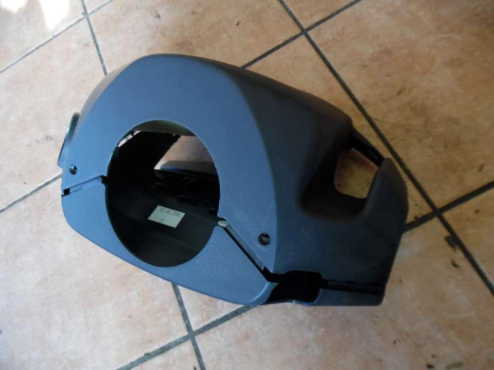 Opel Zafira B Bj:2007 Verkleidung Lenksäule 13162560 13162562