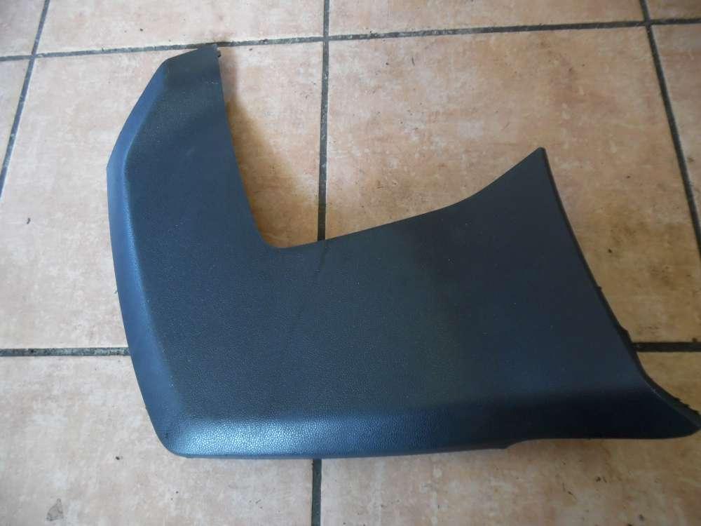 Opel Zafira B Bj:2007 Verkleidung Fussraum Links 13162572