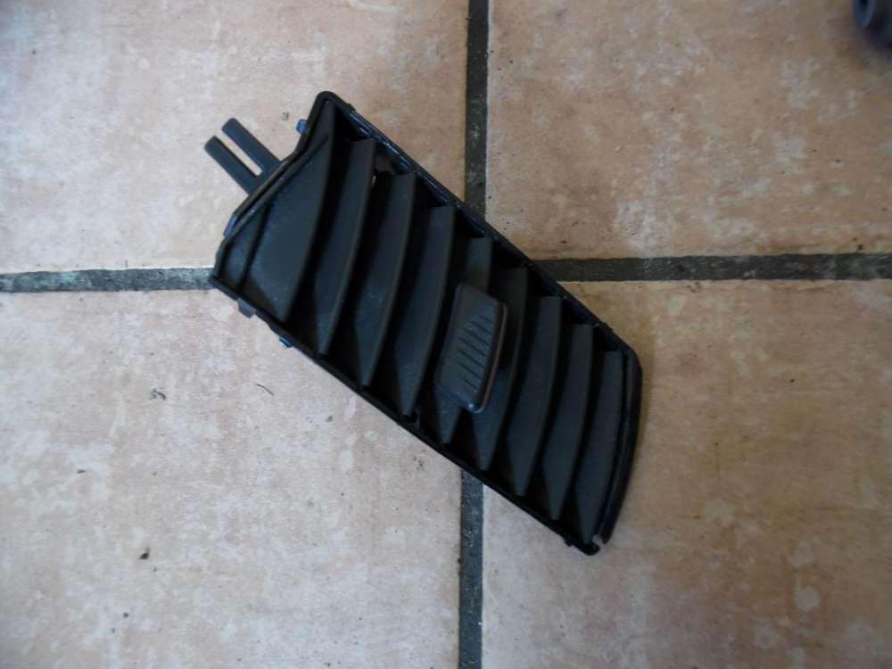 Opel Zafira B Bj:2007 Lüftungsdüse Lüftung Düse mittig Rechts 13145264