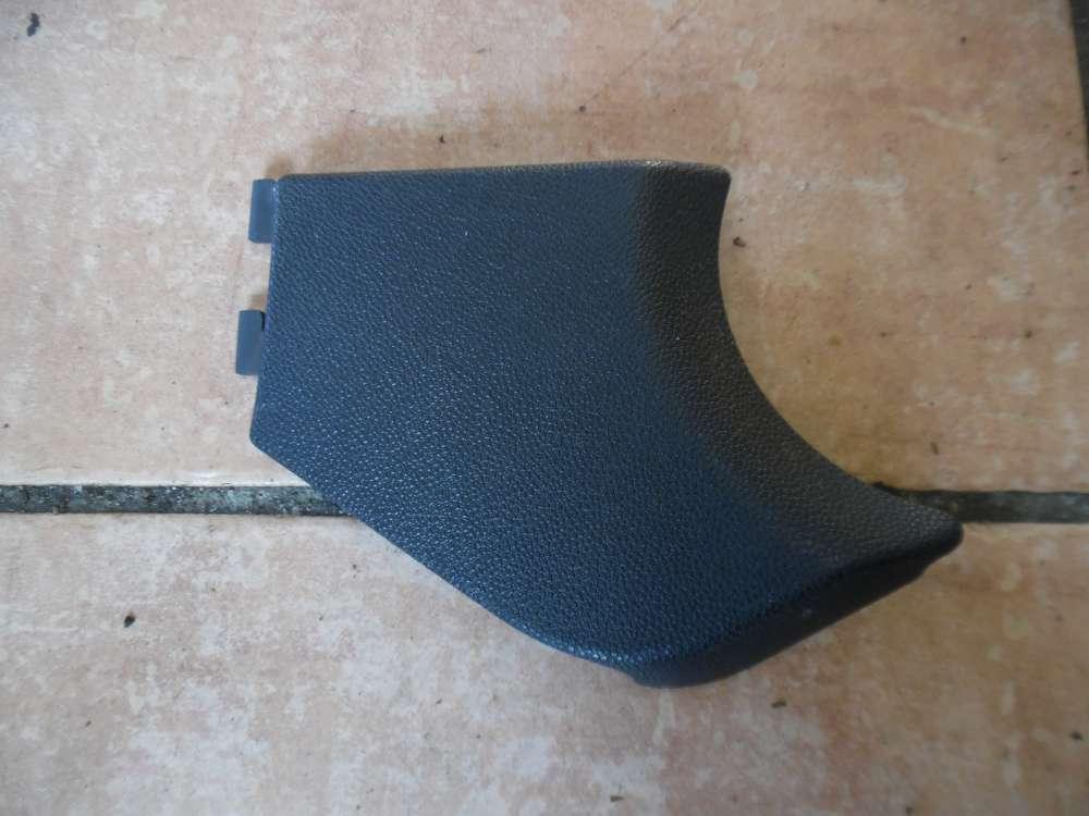 Opel Zafira B Bj:2007 Verkleidung Abdeckung Sitz Vorne Links 13139362