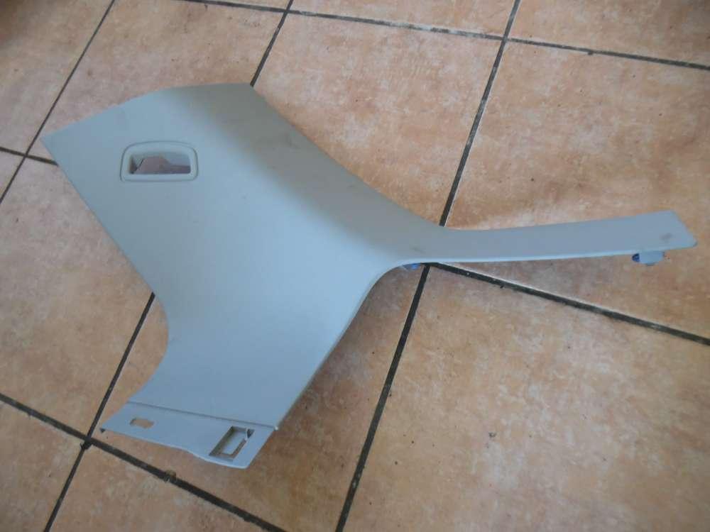 Opel Zafira B Bj:2007 D-Säule Verkleidung Rechts 13129325