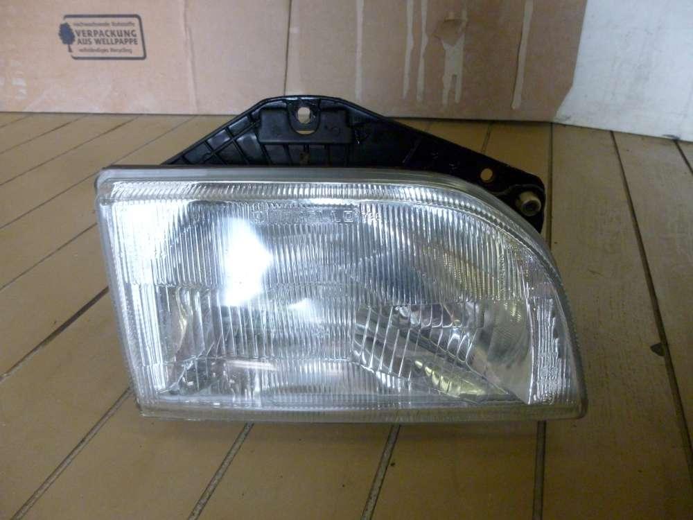 Ford Fiesta Scheinwerfer Vorne Rechts  92FG13005A2B  89FG13K060AA