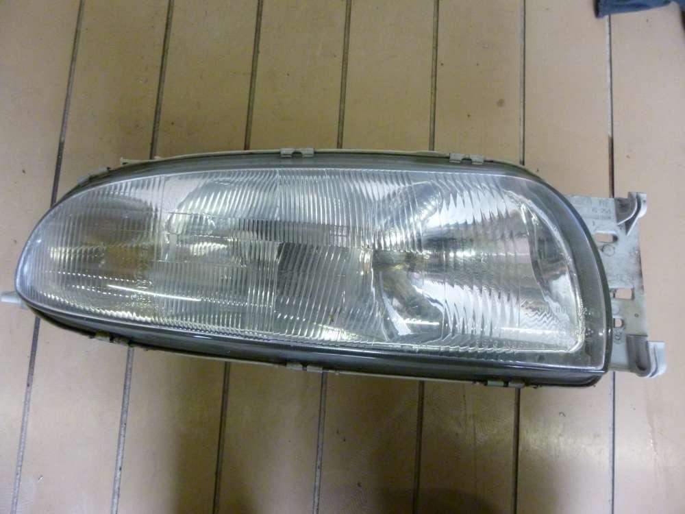 Ford Fiesta  IV Scheinwerfer Rechts 96FG13005S AB