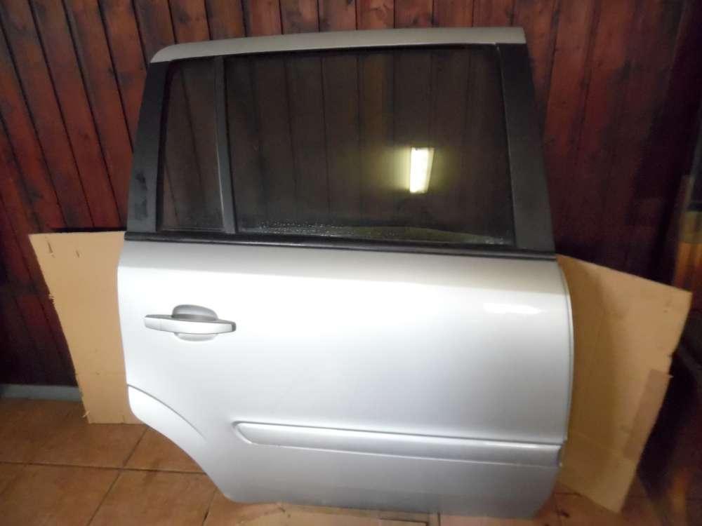 Opel Zafira B Bj:2007 Tür Hinten Rechts Farbcod: Z175