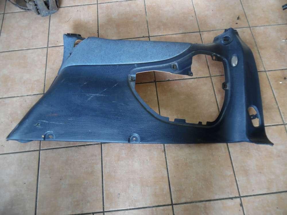 Ford Galaxy Verkleidung Kofferraum Hinten Rechts 7M0867036