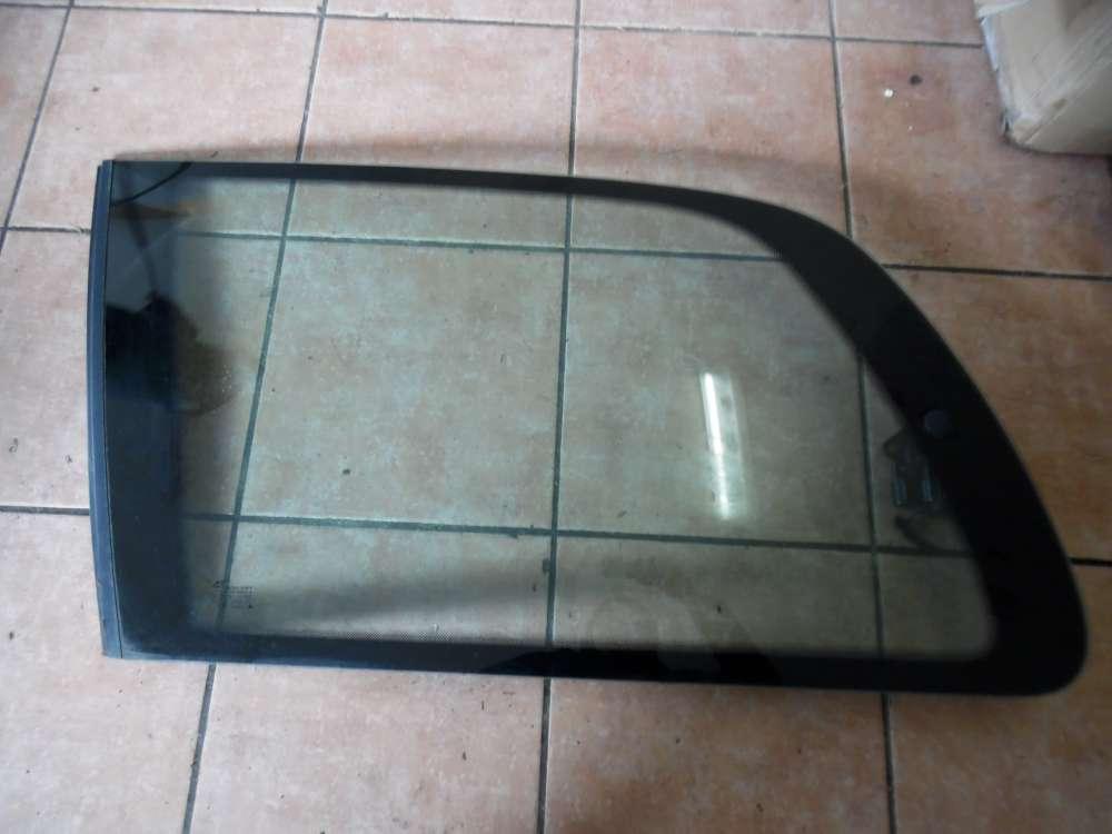 Ford Galaxy Seitenscheibe Fensterscheibe Hinten Links