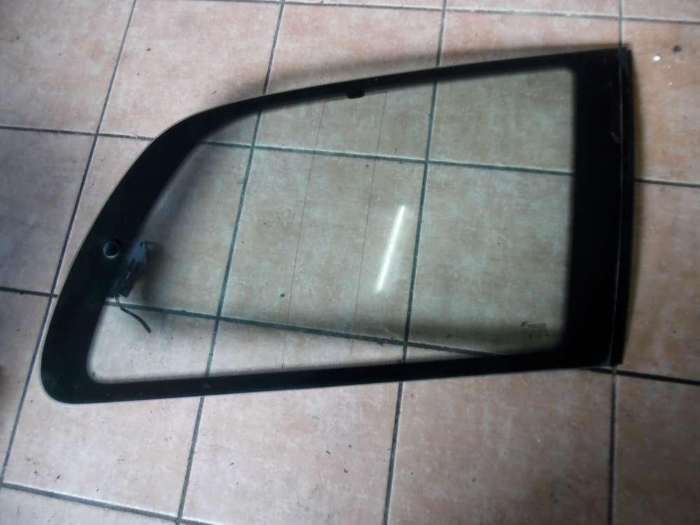 Ford Galaxy Seitenscheibe Fensterscheibe Hinten Rechts