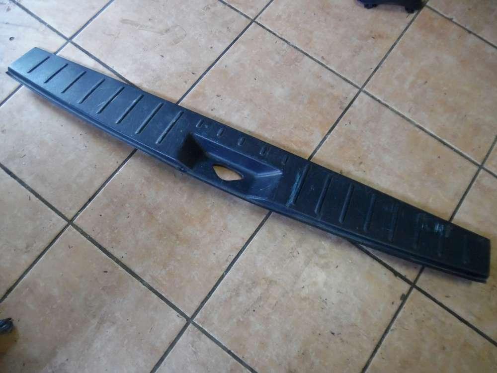 Ford Galaxy Kofferraum Verkleidung Ladekante 7M0863459