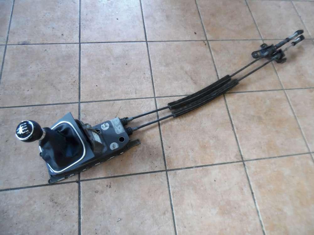 VW Golf 6 VI Schaltkulisse Schaltung 1K0711061B