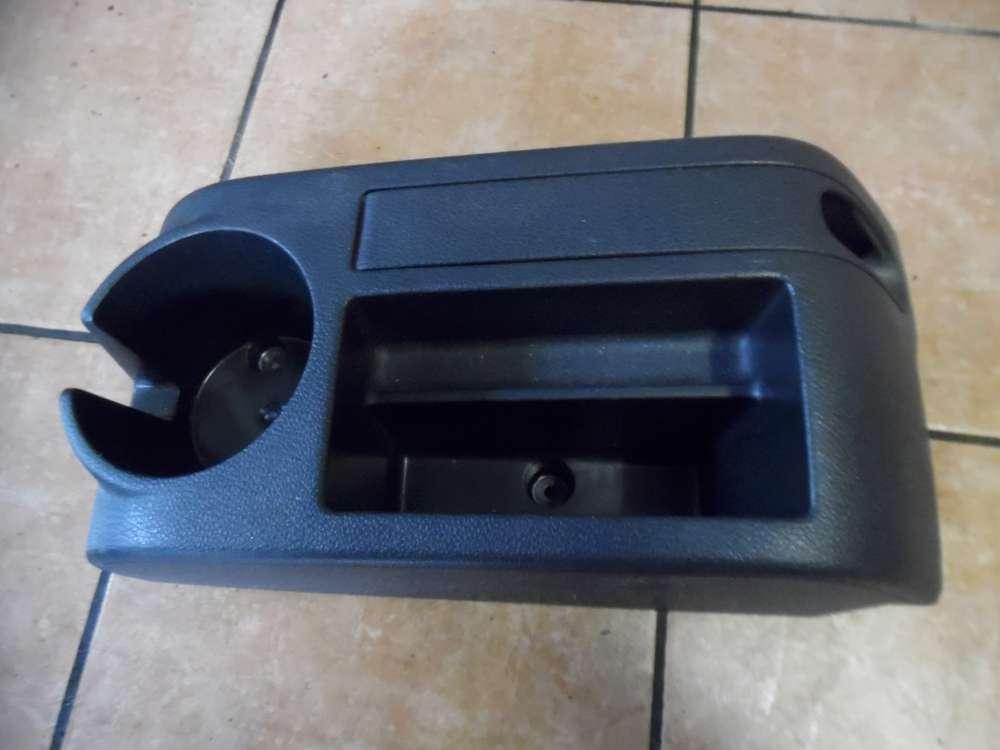 VW Golf 6 VI Verkleidung Mittelkonsole Abdeckung 1K0863323