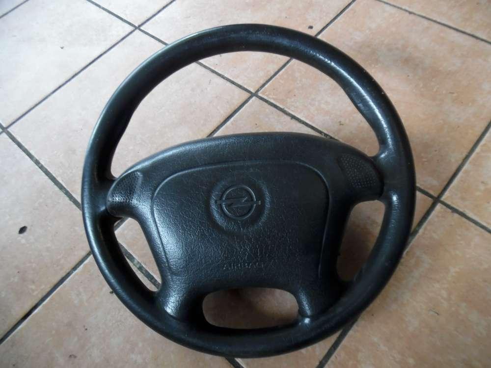 Opel Corsa B Lenkrad GM 90497159