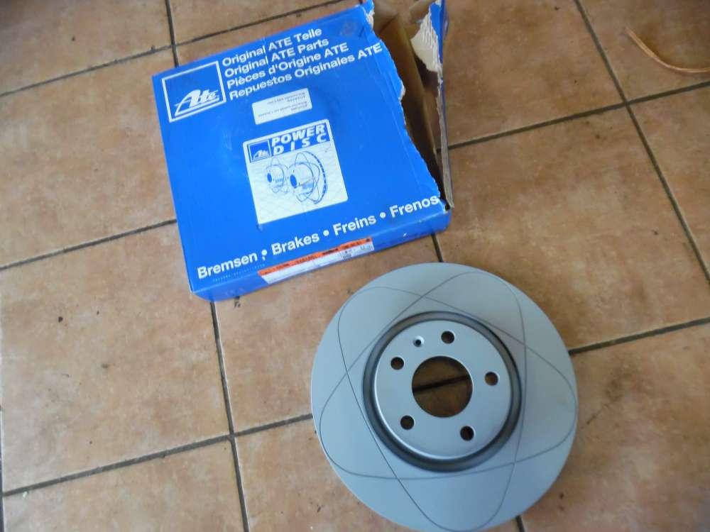 ATE Original Bremsscheibe Bremsscheiben Vorderachse Vorne 24.0325-0149.1