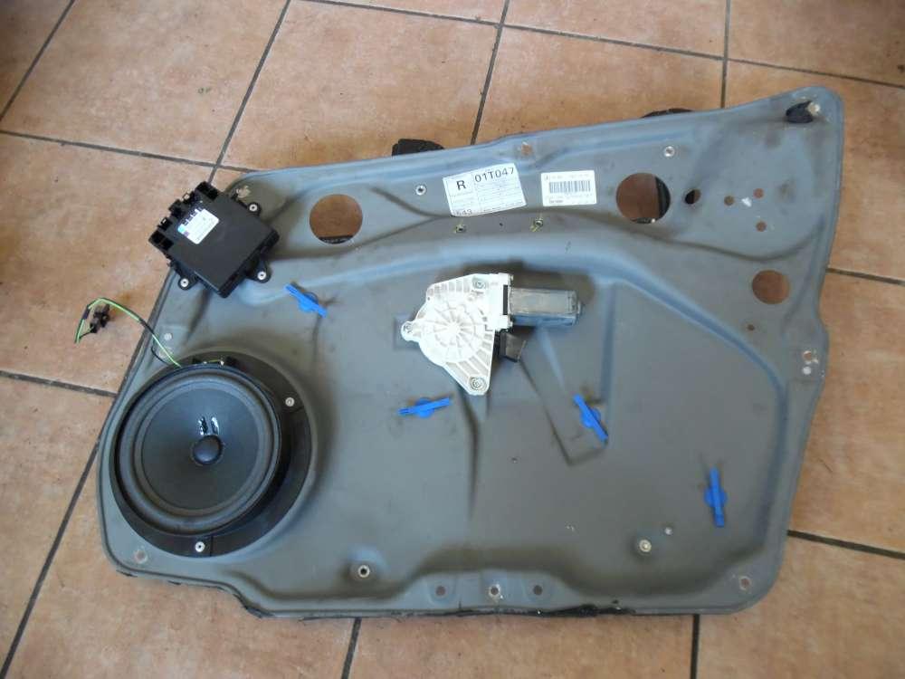 Mercedes W169 Fensterheber mit motor Vo Re 1697201479 Türsteuergerät A1698204626