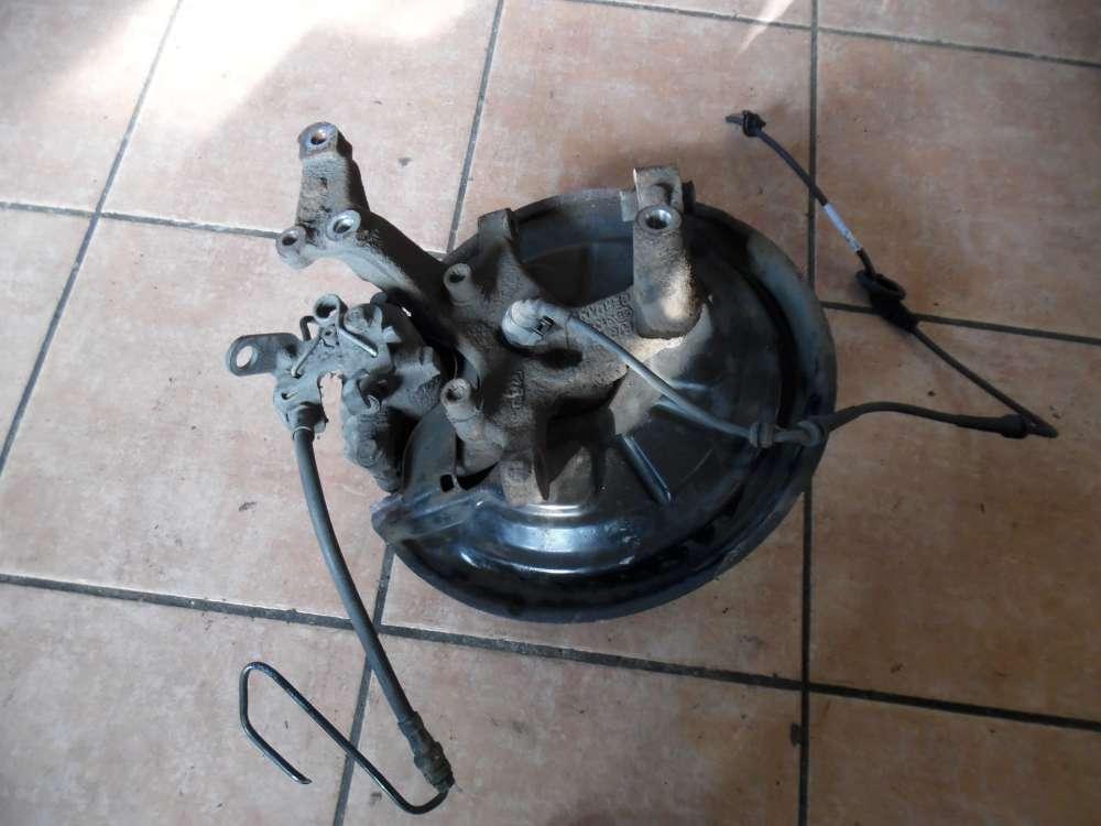 VW Golf 6 VI Achsschenkel Radnabe Radlager Bremssattel ABS Hinten Links