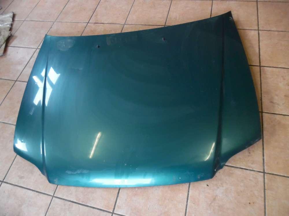 Honda Civic MA8 Motorhaube Haube Grün