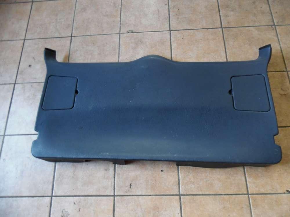 Ford Galaxy Verkleidung Abdeckung Heckklappe 7M0867601