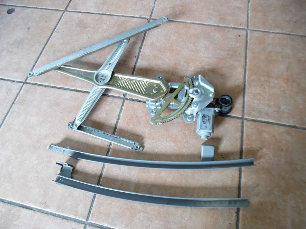 Toyota Yaris P1 Fensterheber Elektr Vorne Links 85720-52020