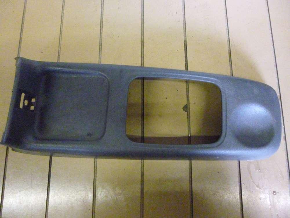 Opel Corsa B Verkleidung Mittelkonsole 90481681
