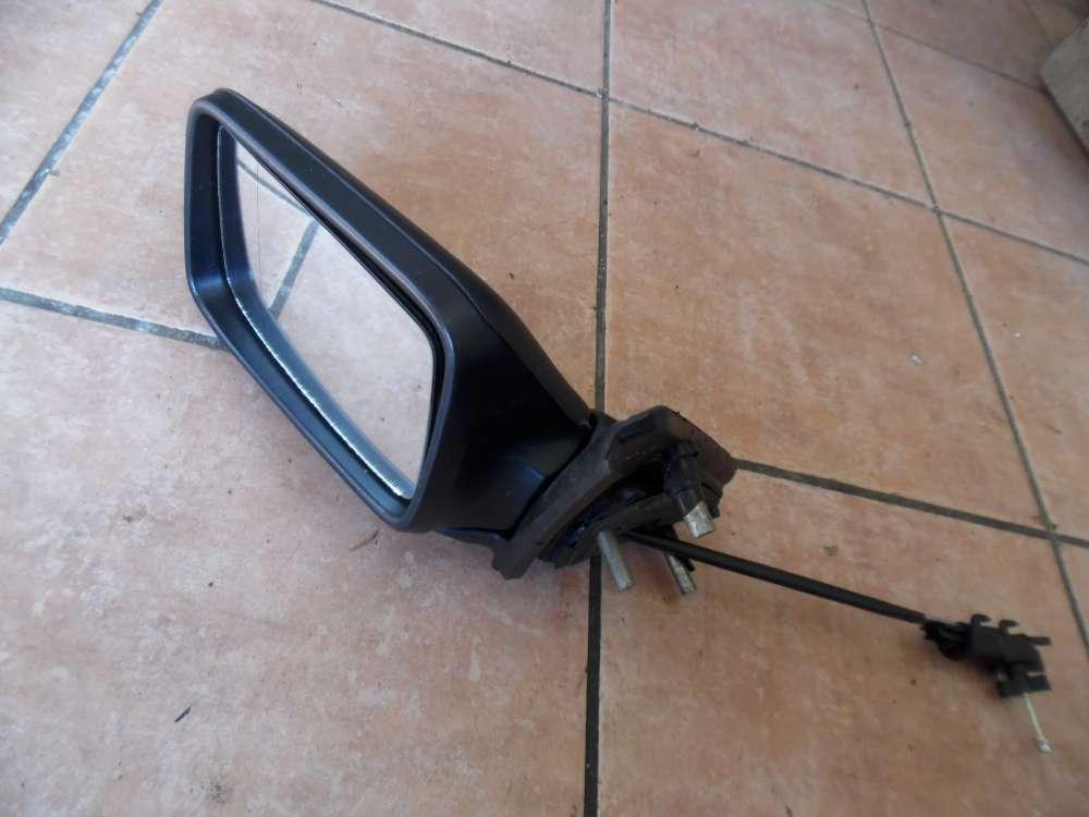 VW Vento Außenspiegel Spiegel manuell  Links VWD034