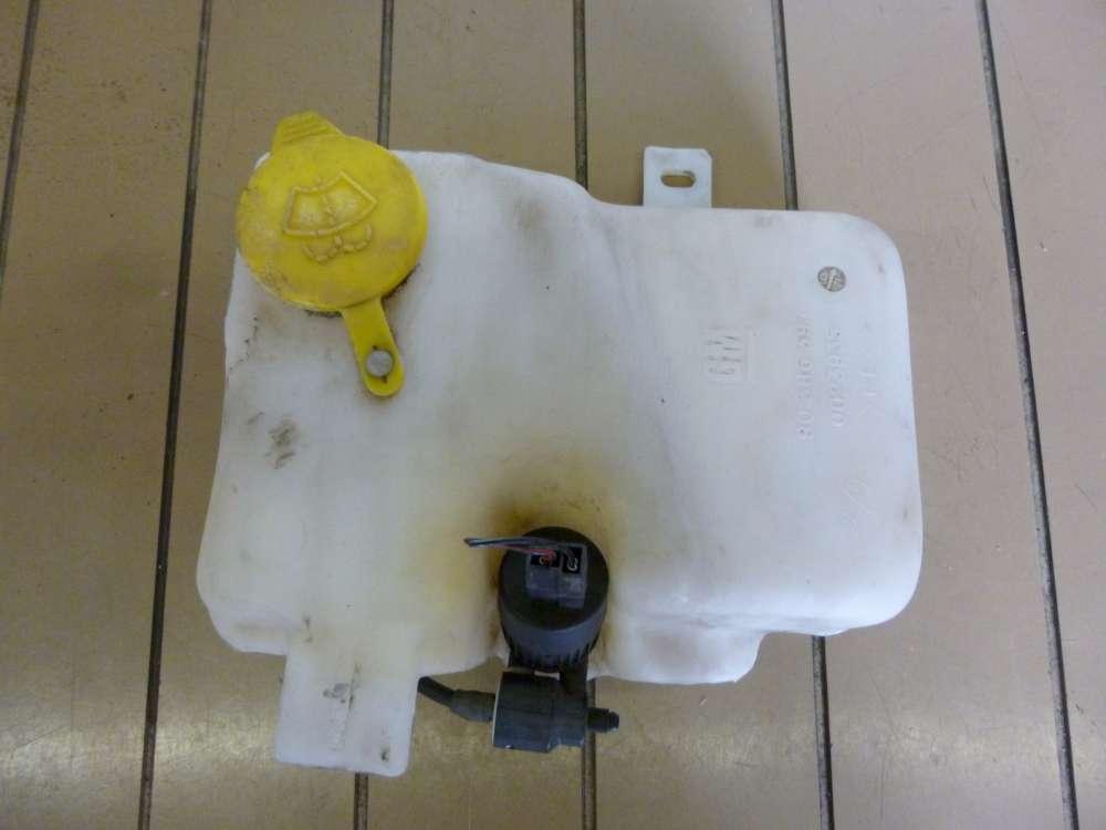 Opel Corsa B Wischwasserbehälter mit pumpe 90386397