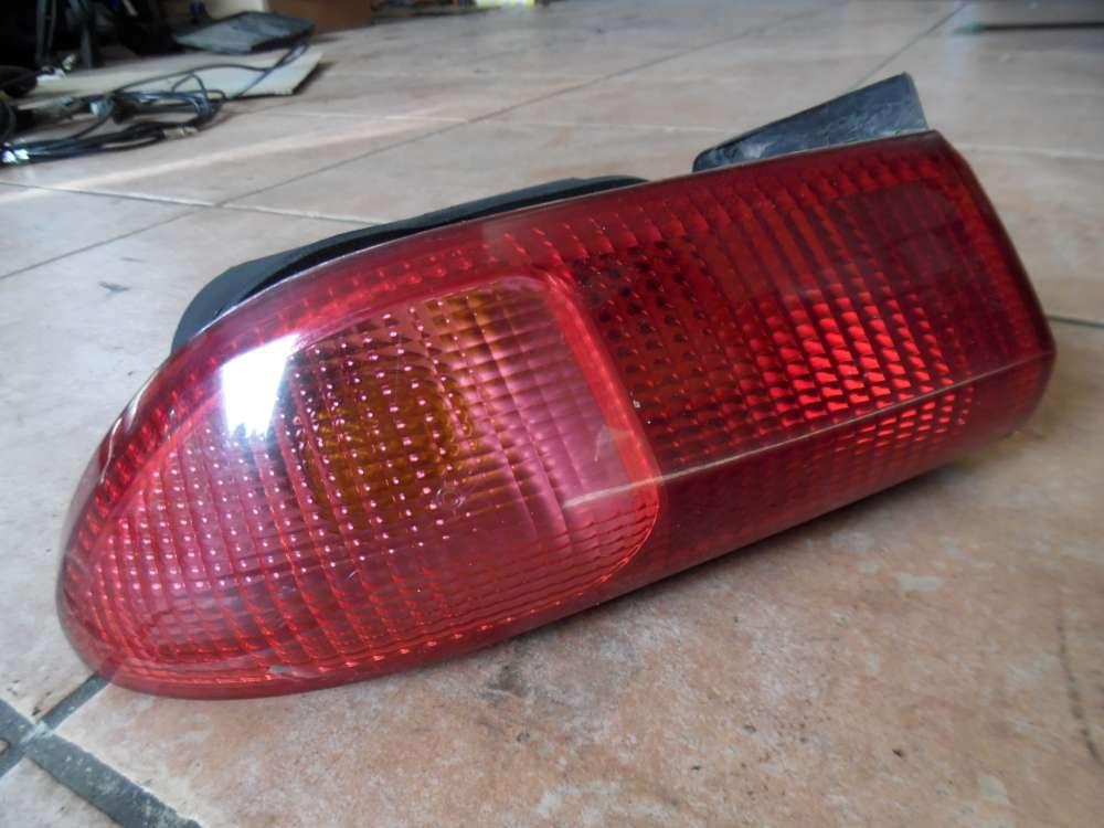 Alfa Romeo 156 Rücklicht Rückleuchte Bremslicht außen Links