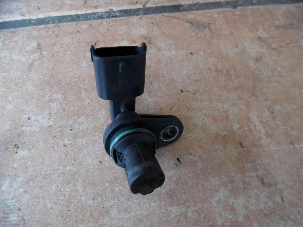 Opel Zafira B Nockenwelle Positionssensor 55352609