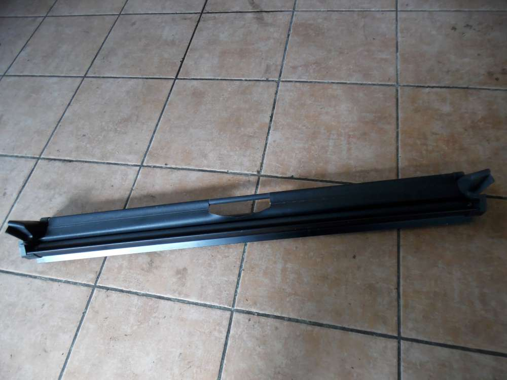 Mercedes-Benz SLK R170 Laderaumabdeckung Kofferraumabdeckung 1706900065