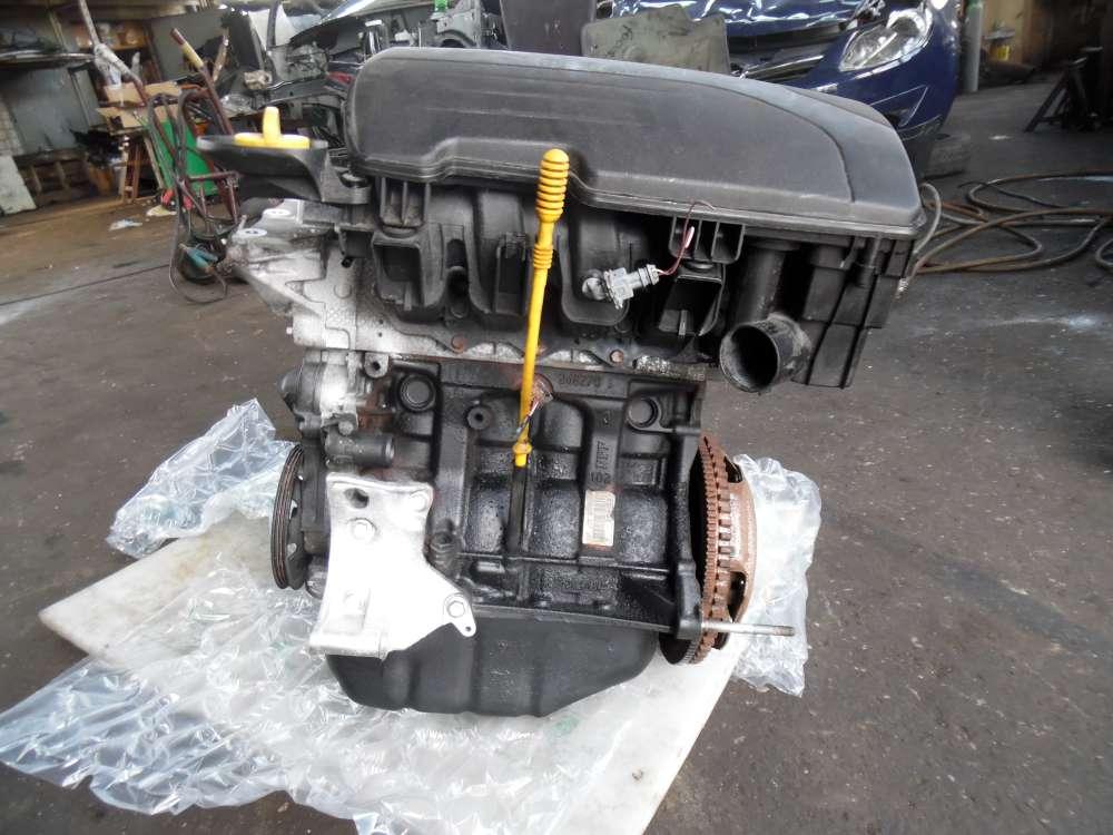 Renault Twingo II Motor 88000km Motorcode D4FJ772 8200855984 268270