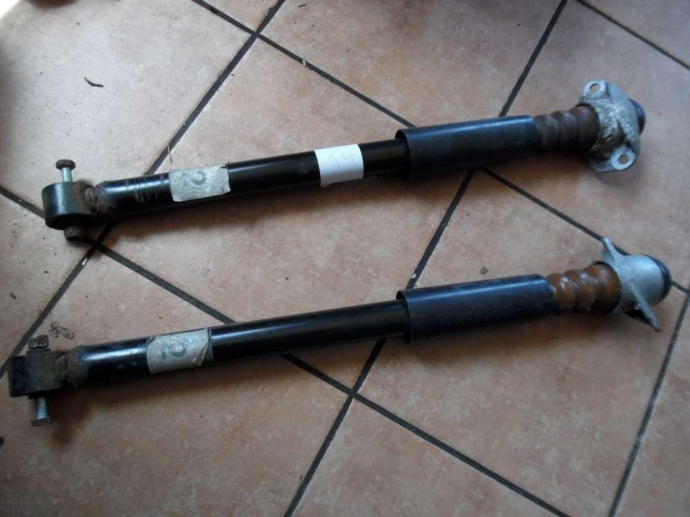 Seat Ibiza 6L Stoßdämpfer Hinten 6Q0513025BJ