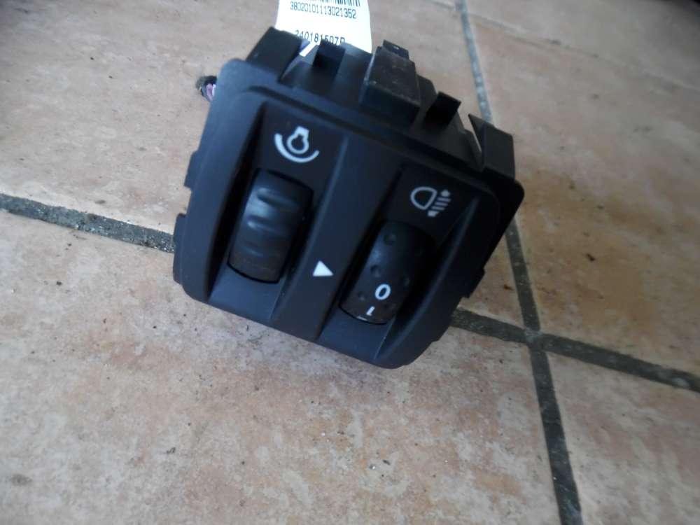 Renault Twingo II LWR Schalter 8200095495D