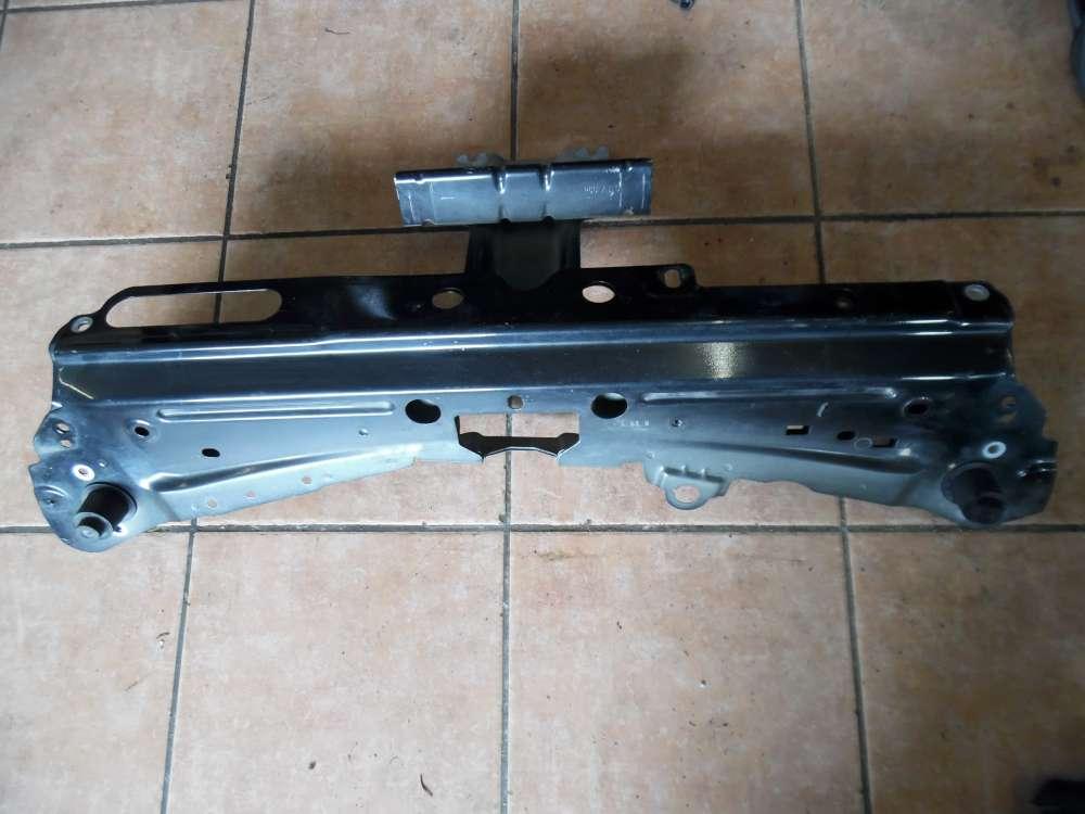 Renault Twingo II Schloßträger Frontgerüst Schloßblech