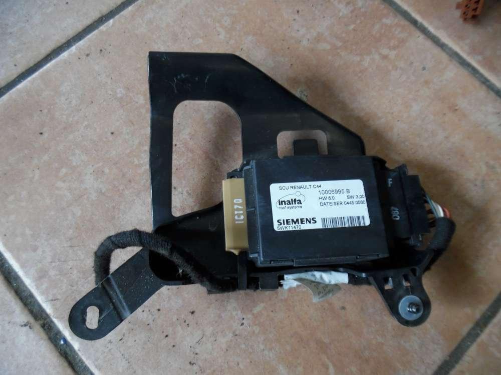 Renault Twingo II Steuergerät Schiebedach 10006995 B