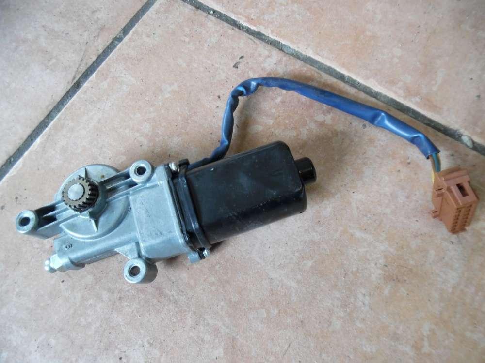 Renault Twingo II Schiebedachmotor