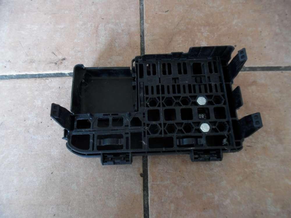 OPEL Corsa D Sicherungskasten Battery Kasten 1718433-1