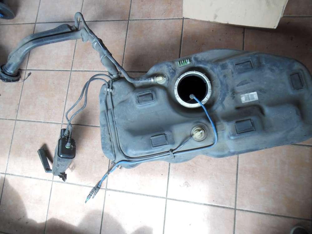 OPEL Corsa D Tank Kraftstoffbehälter Kraftstofftank 13204556