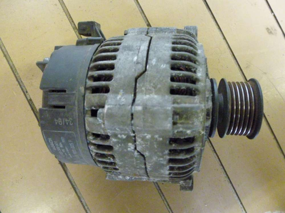 VW Golf 3 Lichtmaschine  028903025P