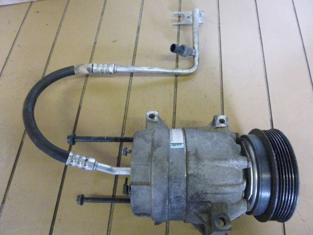 Renault Scenic Klimakompressor 7700103536