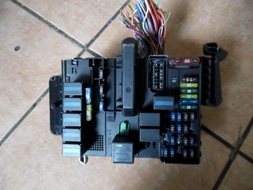 SMART Fortwo Sicherungskasten Relais 0001683V001