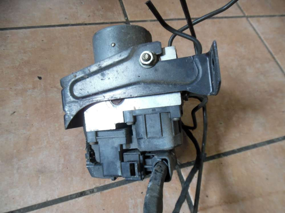 SMART Fortwo ABS Hydraulikblock Bosch 0273004235 0004765V006