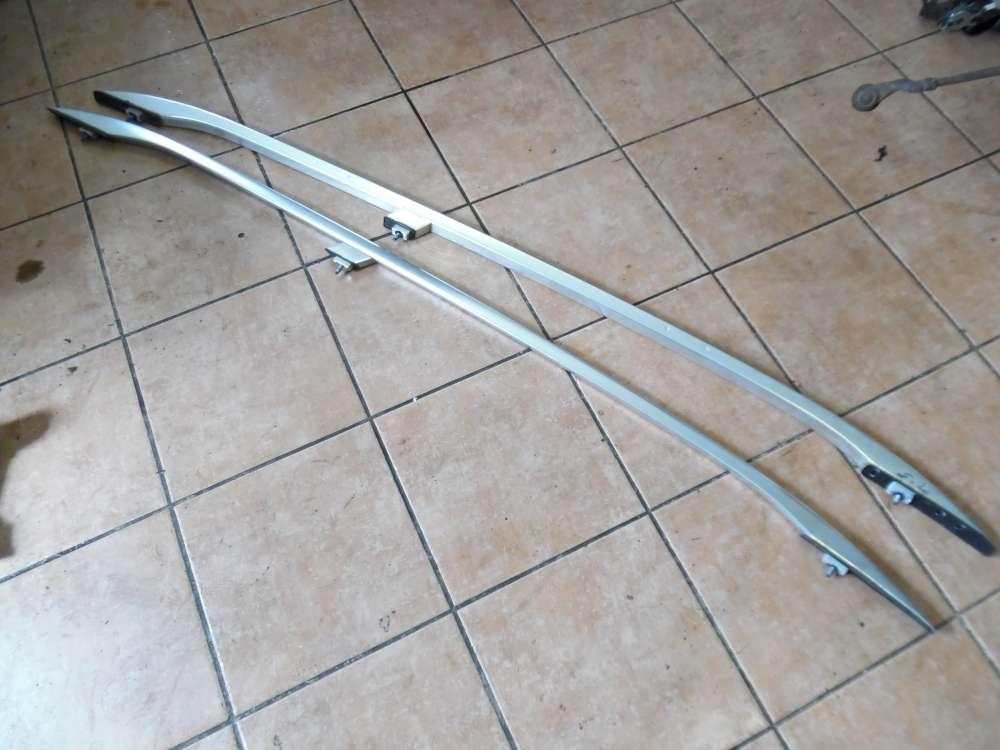 Audi A4 8E Dachleisten Zierleisten Dach Rechts / Links 8E0860022 8E0860021