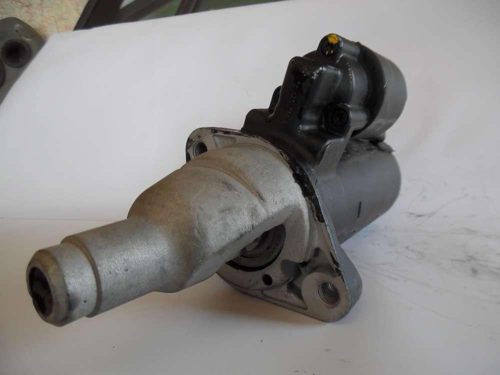 Anlasser Starter Audi, VW, Skoda 059911023H  Bosch 0001109021
