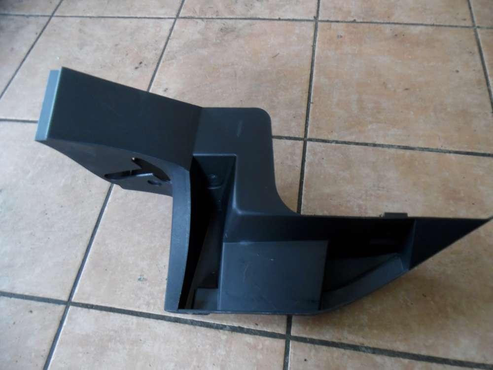 Ford Fiesta V Kofferraum Verkleidung Ablage Links 2S51B46809