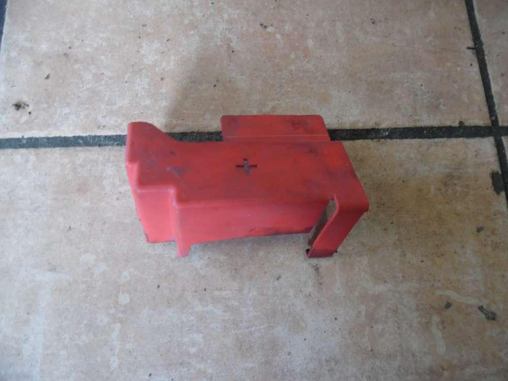 Ford Fiesta V Abdeckung Batterie Verkleidung 2S6t14277