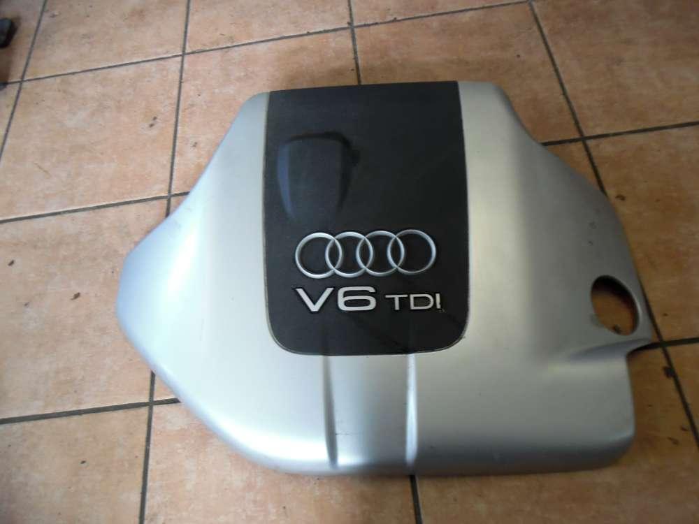 Audi A4 8E Motorabdeckung Abdeckung 059103925