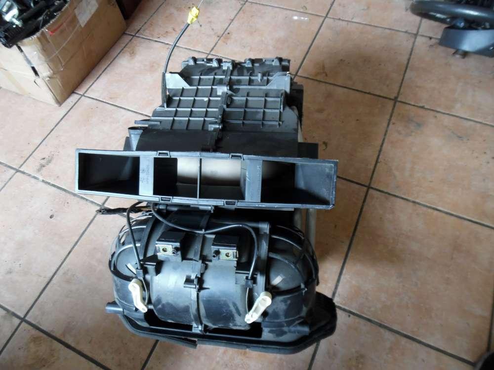 Ford Fiesta V Gebläsekasten Klimakasten Heizungskasten 2N1H-19B555-AL
